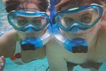 Snorkeling in Punta Mita