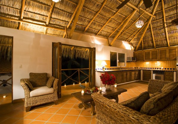 Casita Naranja a luxury vacation rental