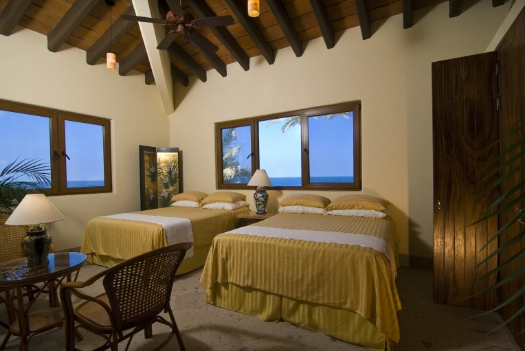Punta Mita Suite in Litibu Mexico