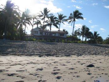 Quinta Christileen, a luxury vacation rental in Punta Mita, Mexico